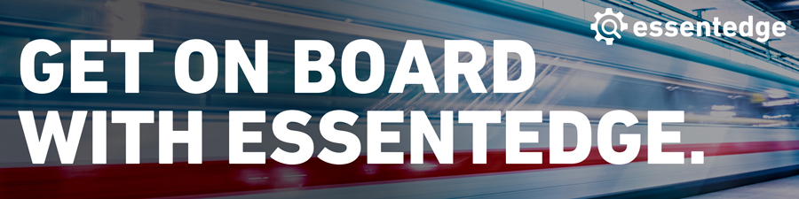 get on board with essent edge